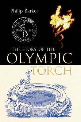 The Story of the Olympic Torch (BOK)