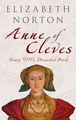 Anne of Cleves (BOK)