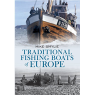 Traditional Fishing Boats of Europe (BOK)