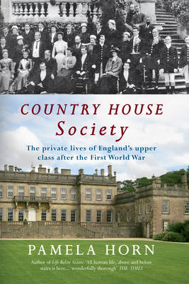 Country House Society (BOK)