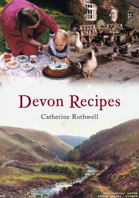 Devon Recipes (BOK)