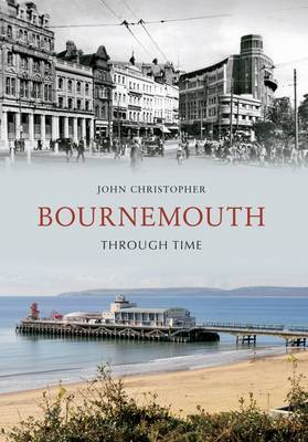 Bournemouth Through Time (BOK)