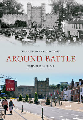 Around Battle Through Time (BOK)