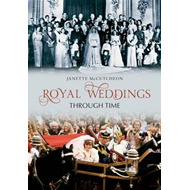Royal weddings through time (BOK)