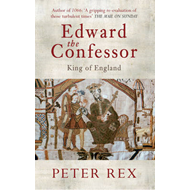 Produktbilde for Edward the Confessor (BOK)