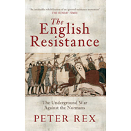 Produktbilde for English Resistance (BOK)