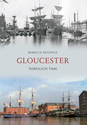 Gloucester Through Time (BOK)