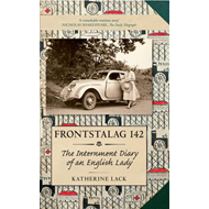 Frontstalag 142: The Internment Diary of an English Lady (BOK)