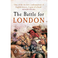 The Battle for London (BOK)