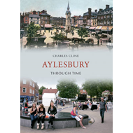 Aylesbury Through Time (BOK)