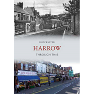 Harrow Through Time (BOK)