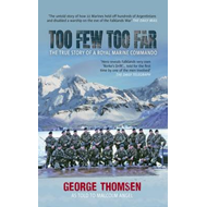 Too Few Too Far (BOK)