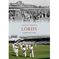 Lords Through Time (BOK)