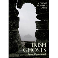 Irish Ghosts: A Ghost Hunters' Guide (BOK)