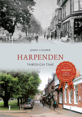 Harpenden Through Time (BOK)