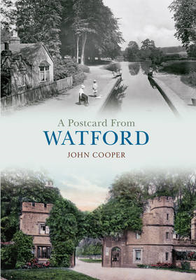 A Postcard from Watford (BOK)