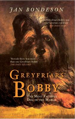 Greyfriars Bobby: The Most Faithful Dog in the World (BOK)