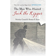 Man Who Hunted Jack the Ripper (BOK)