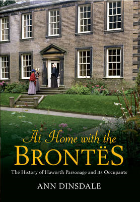 At Home with the Brontes (BOK)