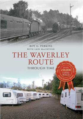 The Waverley Route Through Time (BOK)
