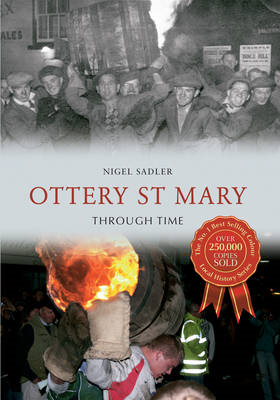 Ottery St Mary Through Time (BOK)