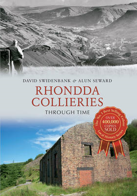 Rhondda Collieries Through Time (BOK)