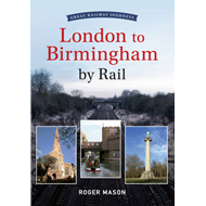 Great Railway Journeys (BOK)
