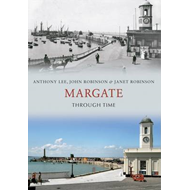 Margate Through Time (BOK)