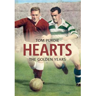 Hearts: The Golden Years (BOK)