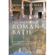 The Story of Roman Bath (BOK)