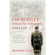 Churchill's School for Saboteurs: Station 17 (BOK)