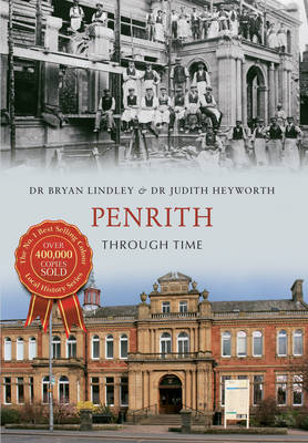 Penrith Through Time (BOK)
