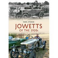 Jowetts of the 1920s (BOK)