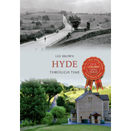 Hyde Through Time (BOK)