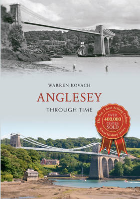 Anglesey Through Time (BOK)