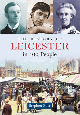 History of Leicester in 100 People (BOK)