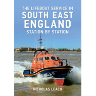 Lifeboat Stations of South East England (BOK)