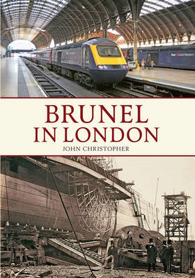 Brunel in London (BOK)