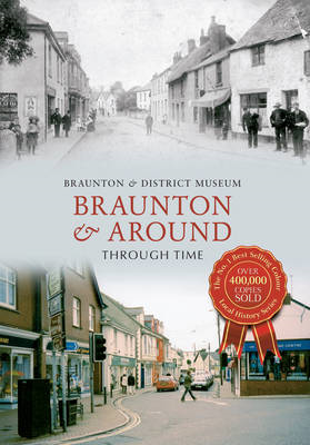 Braunton & Around Through Time (BOK)
