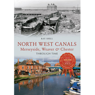 North West Canals Through Time (BOK)