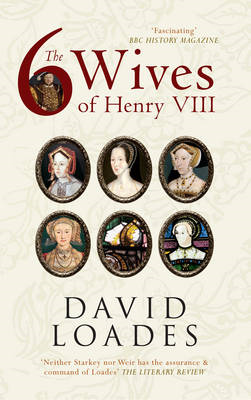Six Wives of Henry VIII (BOK)