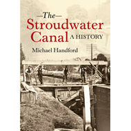 Stroudwater Canal A History (BOK)