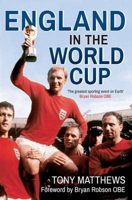 England in the World Cup 1950-2014 (BOK)