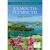 Exmouth to Plymouth Britain's Heritage Coast (BOK)