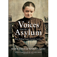 Voices from the Asylum (BOK)