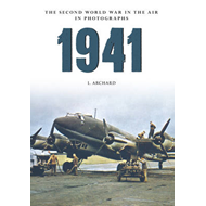 1941 the Second World War in the Air in Photographs (BOK)