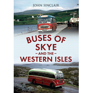 Buses of Skye and the Western Isles (BOK)
