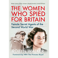 Women Who Spied for Britain (BOK)
