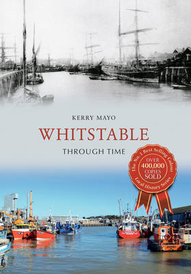 Whitstable Through Time (BOK)