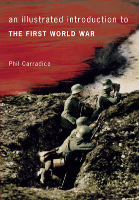 Illustrated Introduction to the First World War (BOK)